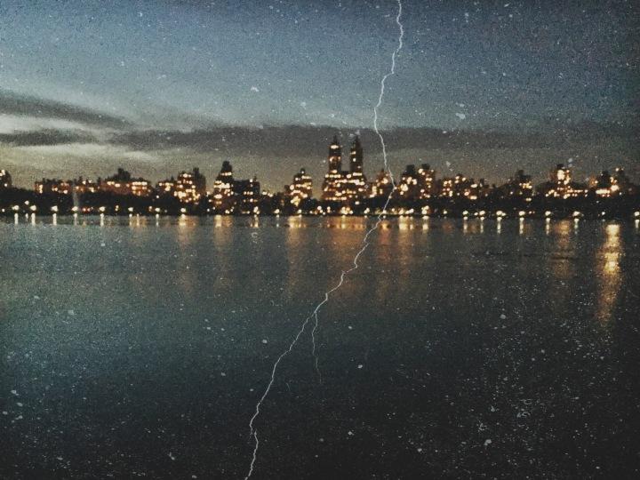 NYC..