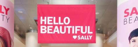 Sally Beauty Event